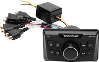 Rockford Fosgate PMX-0  Compact Digital Media Receiver