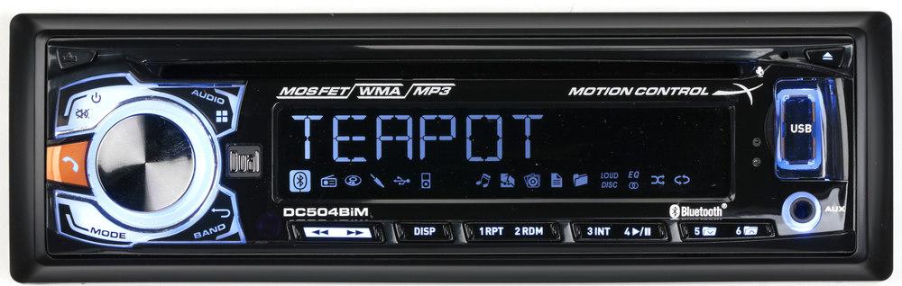 x070DC504Bi F dual dc504bim cd receiver at crutchfield com  at alyssarenee.co