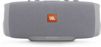 JBL Charge 3 portable bluetooth speaker  (gray)