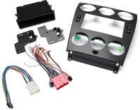 "Metra Electronics 99-7524B Mazda 6 Kit  06-08, Black, ""I/..."