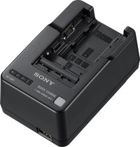 Sony BCQM1 Battery Charger