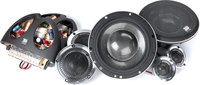 "MOREL 38 Ann Limited Edition 6-3/4"" 3-Way Component Speakers"