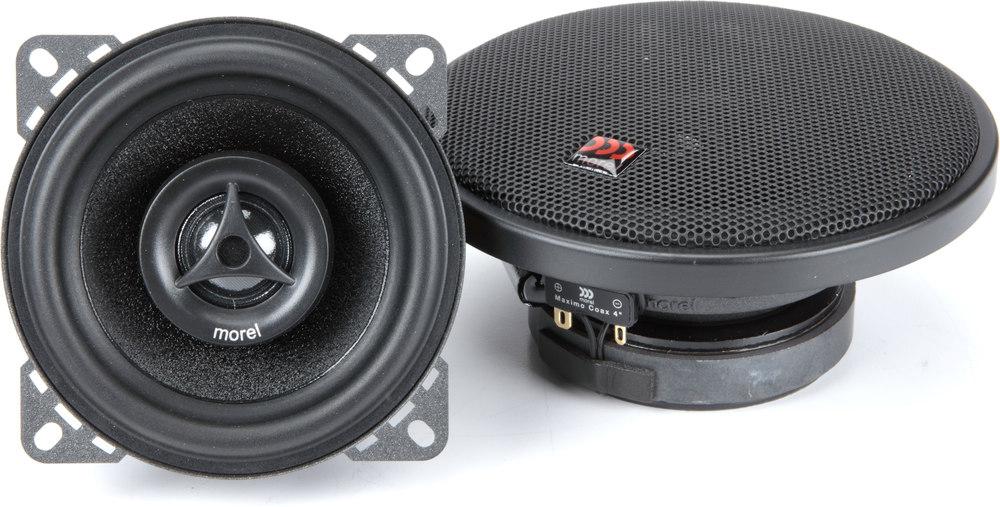 4 inch car speaker at Crutchfield.com