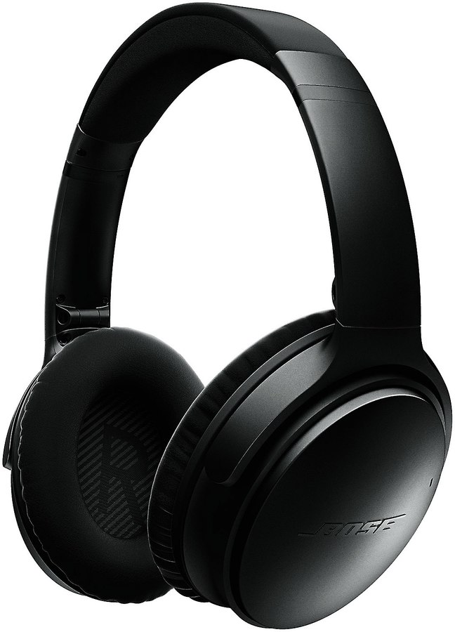 Bose Quietcomfort 35 Series I Acoustic Noise Cancelling
