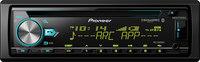 Pioneer DEH-X6800BS  CD Receiver