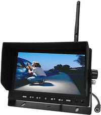 """Boyo VTC702R  7"""" Monitor  with Wireless Heavy Duty Camera"""