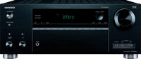 Onkyo TX-RZ610  Dolby Atmos home theater receiver