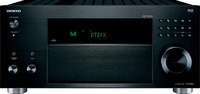 Onkyo TX-RZ810  Dolby Atmos home theater receiver