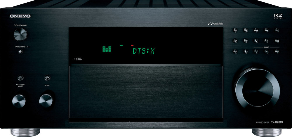 onkyo a 9150. onkyo tx-rz810 7.2-channel home theater receiver with wi-fi®, bluetooth®, apple® airplay®, and dolby atmos® at crutchfield.com a 9150 d
