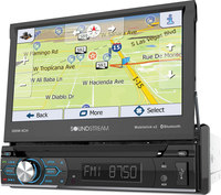 Soundstream VRN-74HB  Navigation Receiver