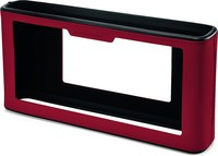 Bose soundlink III cover  (red)