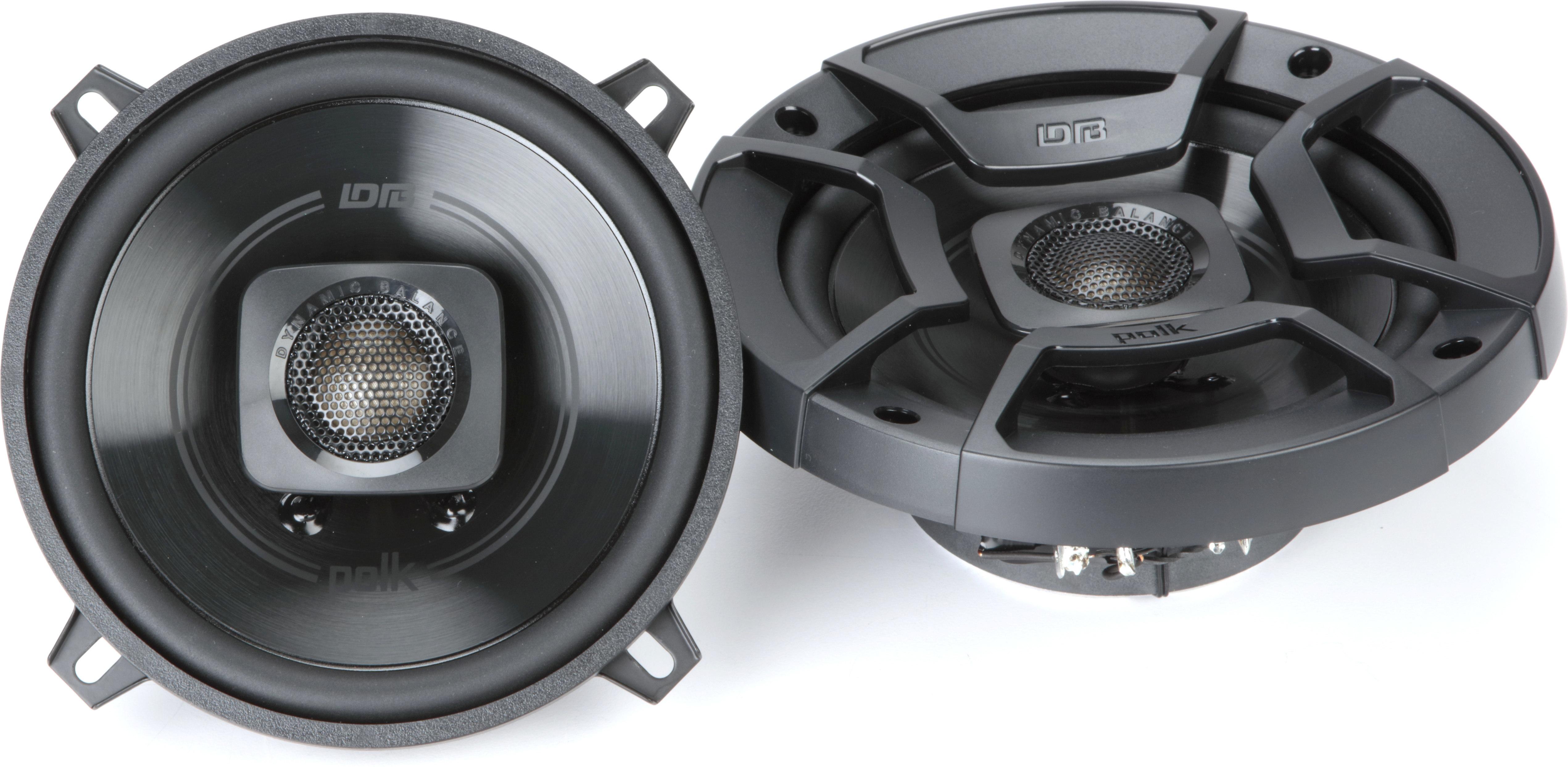 ec33ed69cee Polk Audio DB 522 DB+ Series 5-1/4