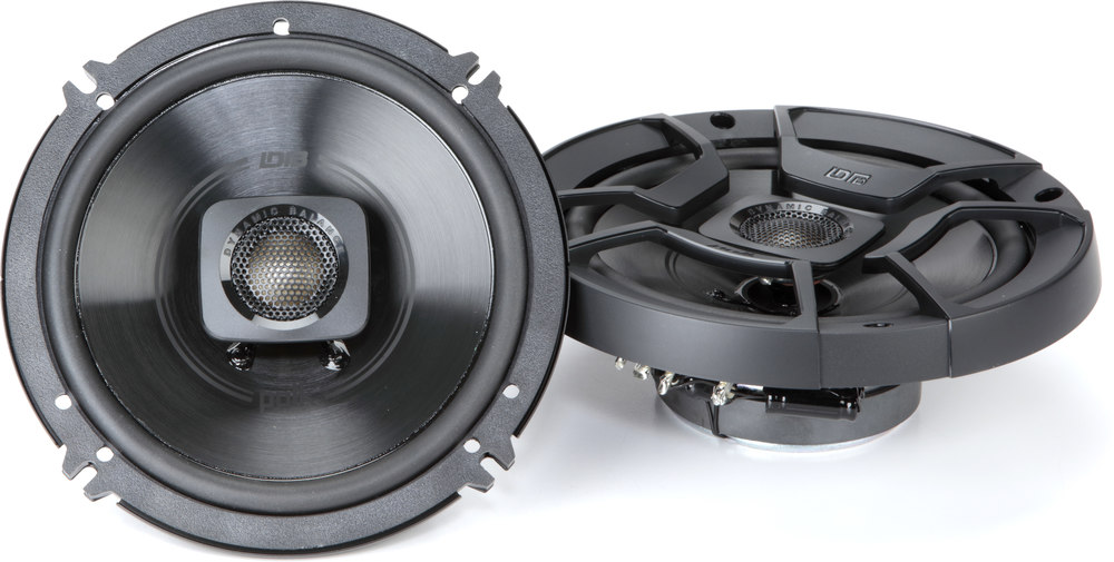 Car Speakers Buying Guide: What to Look for in Full-range and