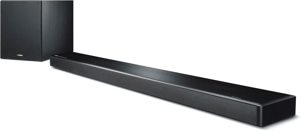 yamaha ysp 2700 digital sound projector powered sound bar. Black Bedroom Furniture Sets. Home Design Ideas