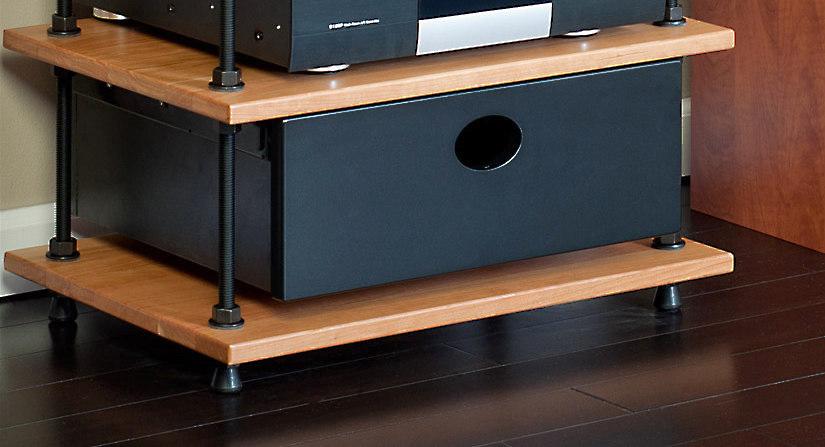 Salamander Designs Entertainment Furniture At