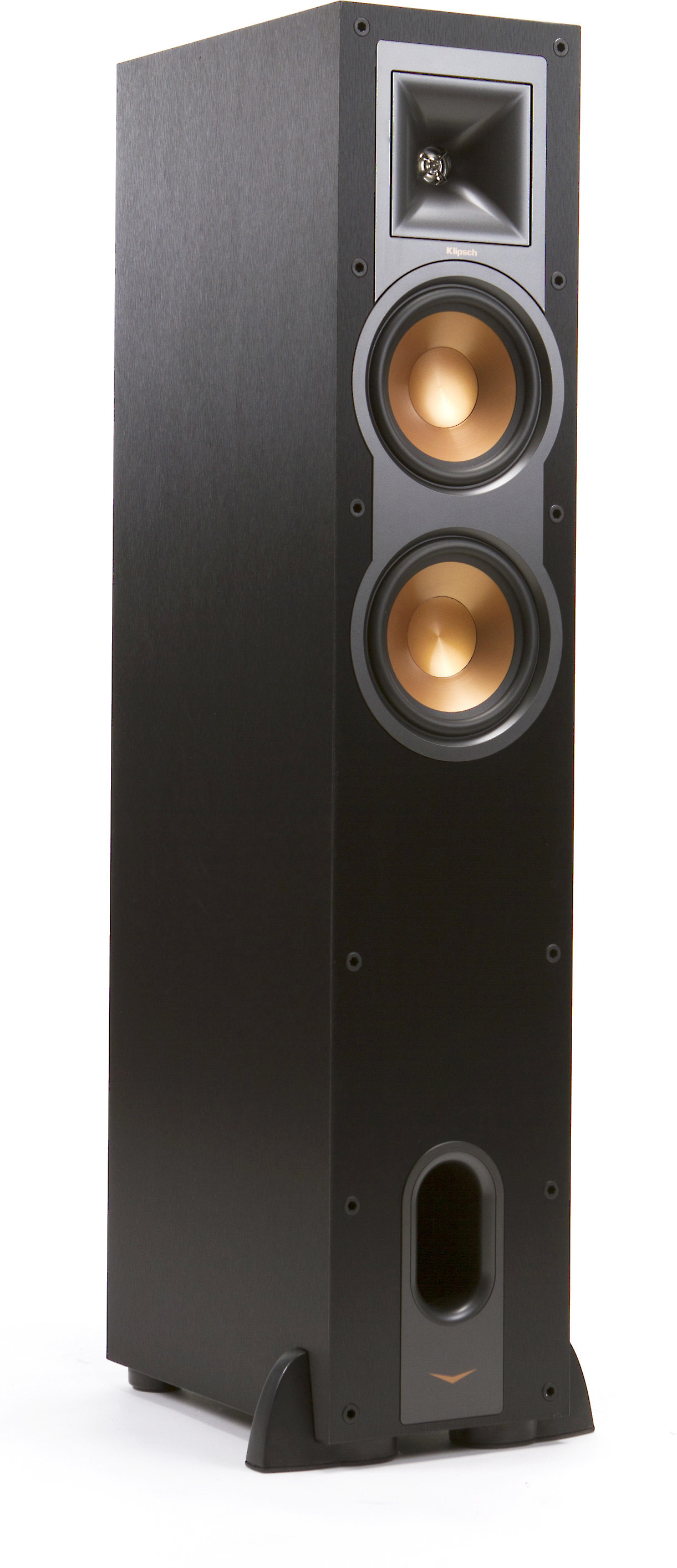 Klipsch Reference R-26F Floor-standing speaker at Crutchfield on