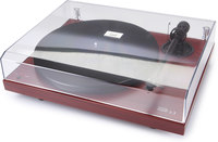Music Hall MMF-2.3SE  turntable with cartridge