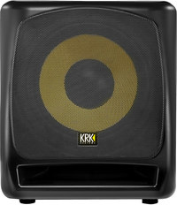 "KRK Studio Subwf 12"" Powered"