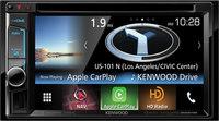 Kenwood DNX573S  Navigation Receiver