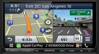 Kenwood Excelon DNX893S  Navigation Receiver