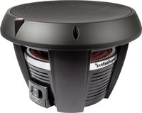 "Rockford Fosgate Power T1D412  12"" Dual 4-ohm Component S..."