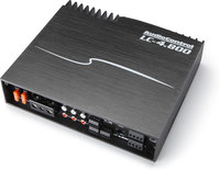 AUDIOCONTROL LC-4.800  125W x 4 Car Amplifier