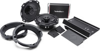 Rockford Fosgate HD9813-PKIT  Road Glide Front Audio Kit