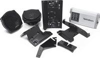 Rockford Fosgate HD9813SG-TKIT  Street Glide Front Audio Kit