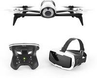 Parrot Bebop 2 Bundle  With Skycontroller 2 and CockpitGl...