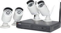 Metra Electronics Spyclops SPY-NVR4720W Wireless Camera S...
