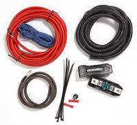 Crutchfield Amp Wiring Kit  10 gauge