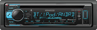 Kenwood KDC-BT368U  CD Receiver