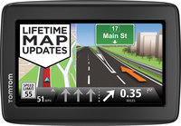 """TomTom Via 1415M  4"""" PND with LM"""