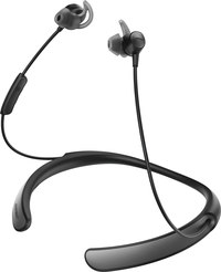 Bose QC30 wireless in-ear noise  cancelling headphones (b...