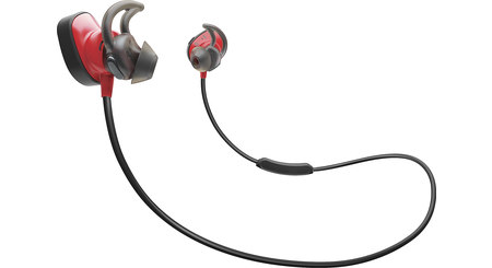 Bose® SoundSport® Pulse wireless in-ear