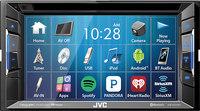 JVC KW-V230BT  DVD Receiver