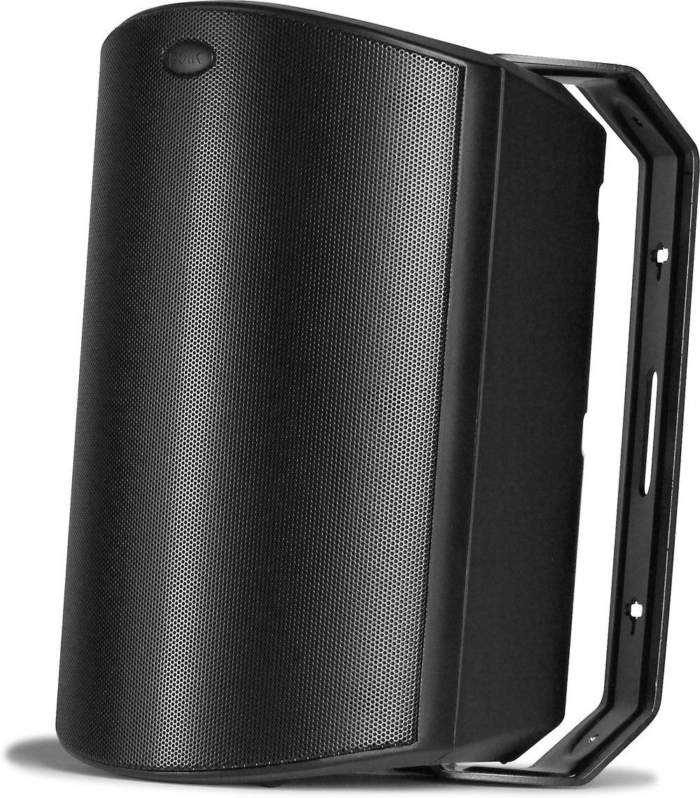 Polk Audio Atrium8 SDI (Black) All-weather indoor/outdoor speaker ...