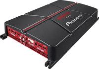 Pioneer GM-A6704  60W x 4 Car Amplifier