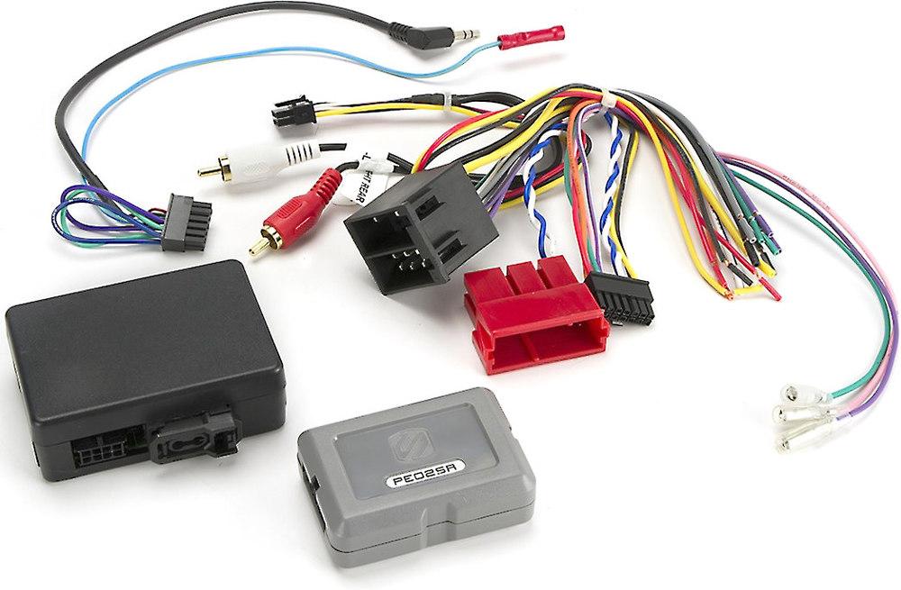 x142PE02SR F 2 scosche wiring harness at crutchfield com scosche 70-1720 receiver wiring harness at webbmarketing.co