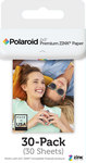 Polaroid Zink Paper for Snap, Snap Touch and Zip- 30 pack
