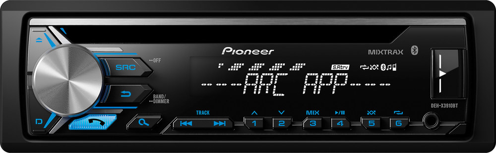 x130X3910BT o_other pioneer deh x3910bt cd receiver at crutchfield com wiring diagram for pioneer deh x3910bt at pacquiaovsvargaslive.co