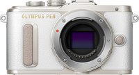 Olympus PEN E-PL8 Camera Body- White