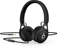 Beats By Dre by Dr. Dre EP on-ear  headphones (black)