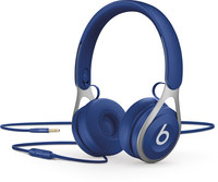 Beats By Dre by Dr. Dre Beats EP on-ear  headphones (blue)