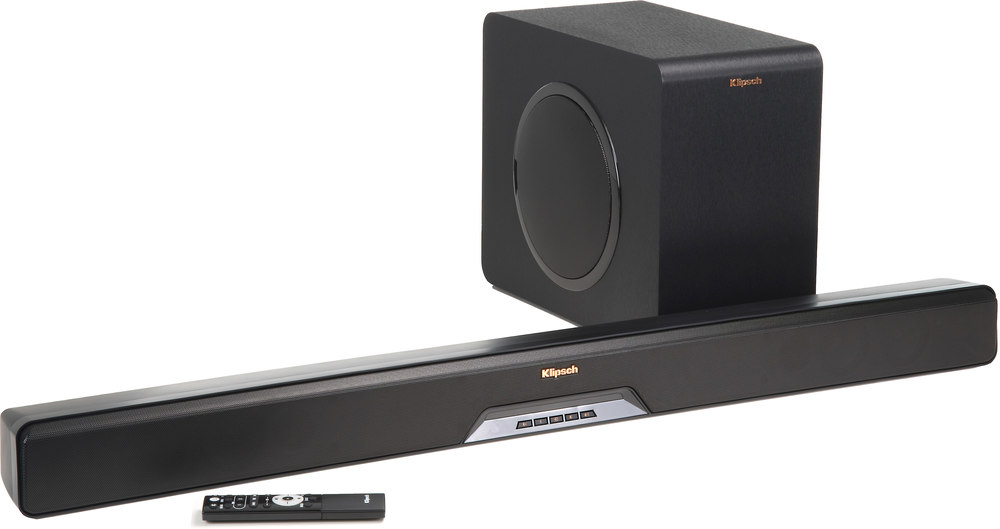 Sound Bars at Crutchfield.com
