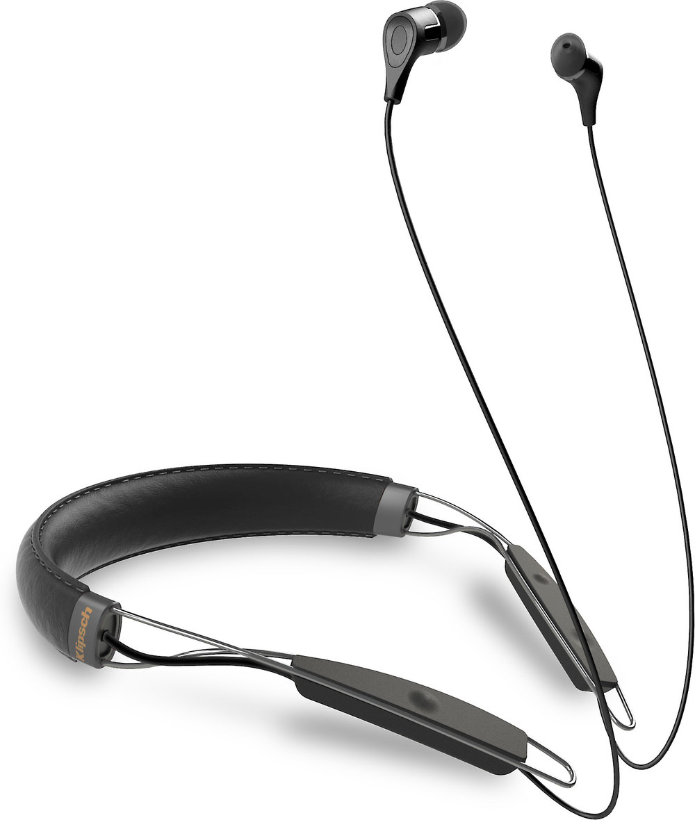 klipsch r6 neckband in ear wireless bluetooth headphones at C W CM9 Speaker Parts klipsch r6 neckband in ear wireless bluetooth headphones at crutchfield