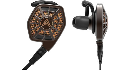 Audeze iSINE 20 in-ear headphone