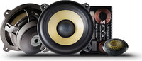 "Focal ES 130K  5-1/4"" 2-way Component System"