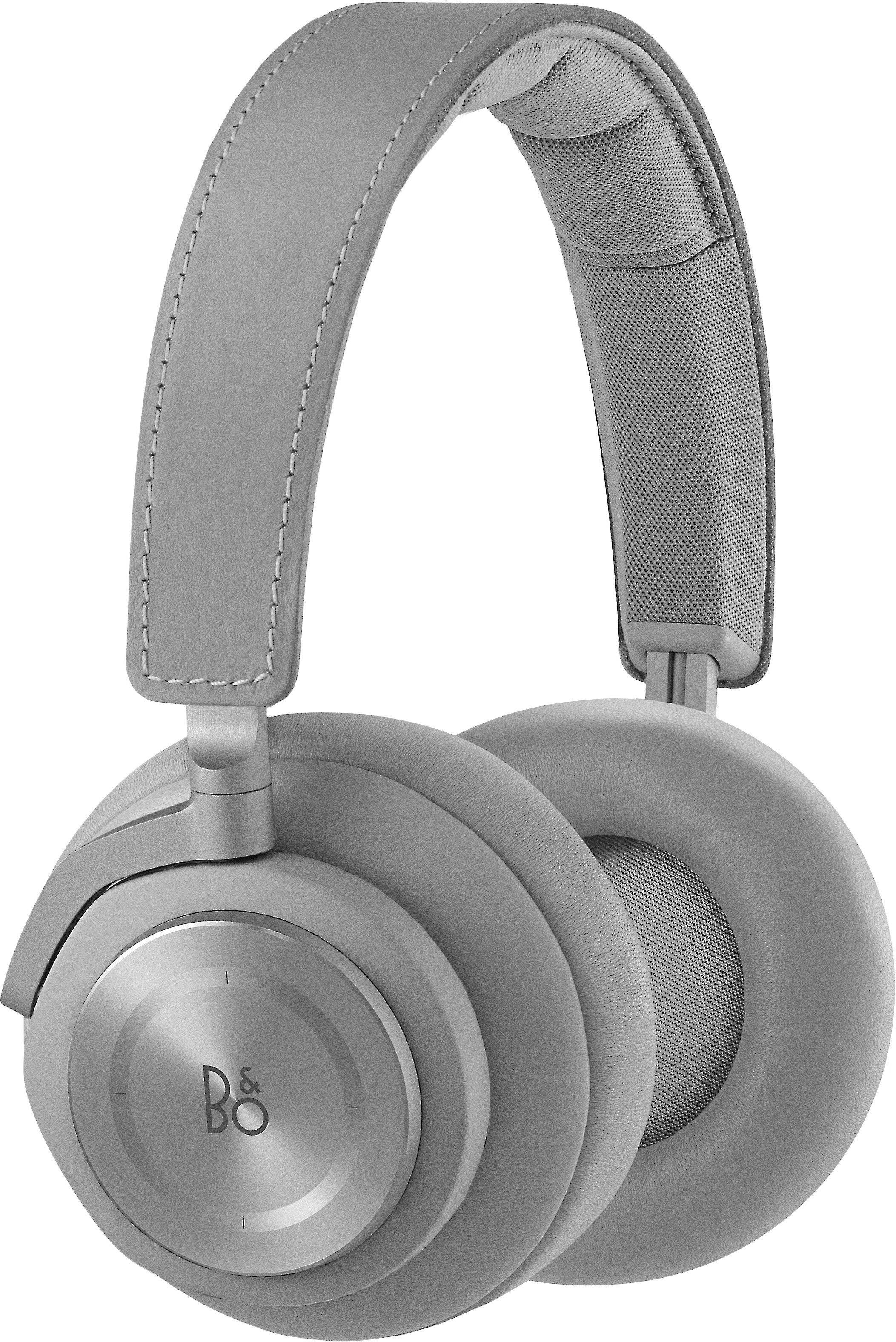 0666cc90a74dfc B&O PLAY Beoplay H7 by Bang & Olufsen (Cenere Grey) Wireless Bluetooth® over -ear headphones at Crutchfield.com