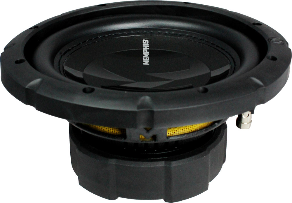 20 Inch Subwoofer: Memphis Audio 8 Inch Subwoofers At Crutchfield.com